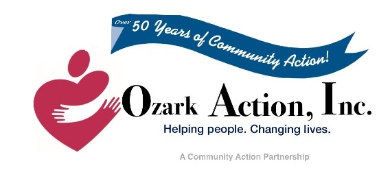 Ozark Action, Inc.