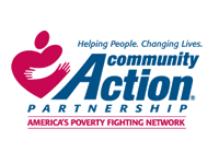 Ozark Actions Community Action Partnership logo